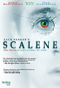 Scalene [Blu-ray]
