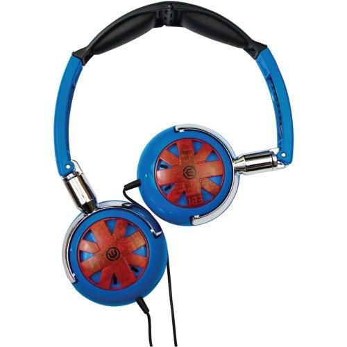 Wicked Audio Wi8100 Headphones
