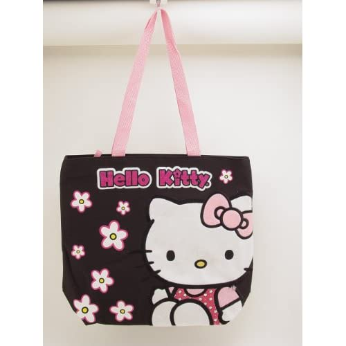 Sanrio Hello Kitty Large Backpack and Hello Kitty 4 Card Games   Backpack Size Approximately 16