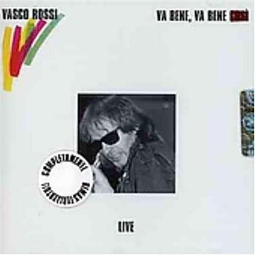 Vasco Rossi - Va Bene, Va Bene Così - Zortam Music