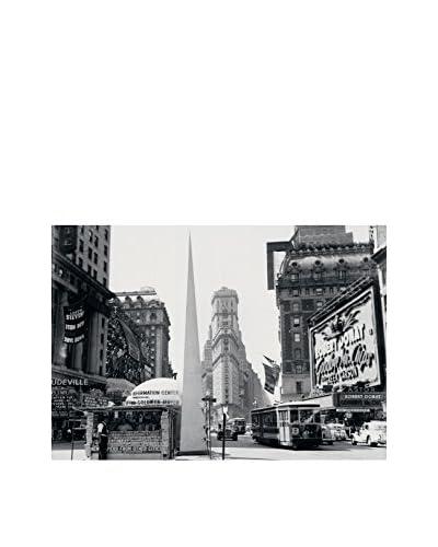 ArtopWeb Wandbild Orkin Time Square
