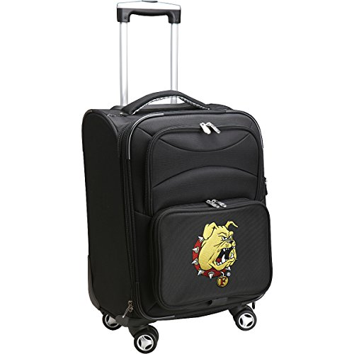 denco-sports-luggage-ferris-state-university-20-black-domestic-carry-on-spinne