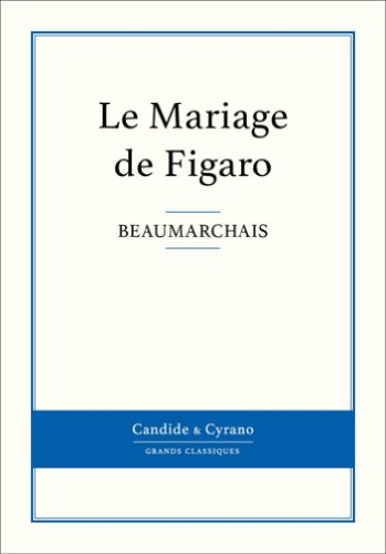 le-mariage-de-figaro-french-edition