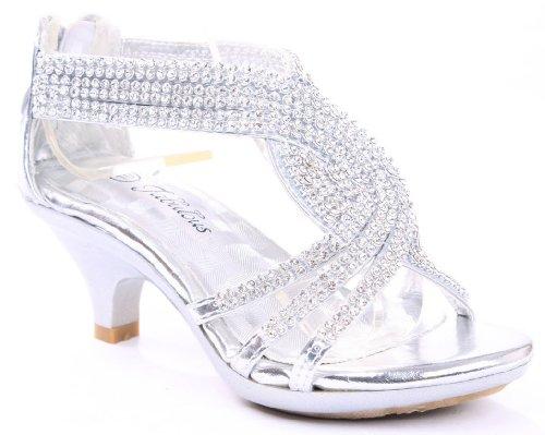 Shoe Sizes Girls