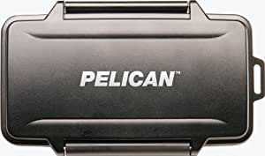 Pelican Products 0940-015-110 Micro Memory Card Case (Black)