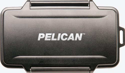 Cheapest Price! Pelican 0940-015-110 0945 Memory Card Case for Compact Flash Cards