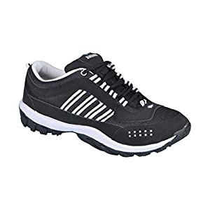Aircon Big Boss Black Sports Men's Shoes
