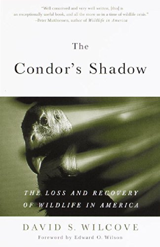 The Condor's Shadow: The Loss and Recovery of Wildlife in...