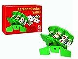 Spielkartenmischer Vario Kunststoff 244x156x106mm im Karton