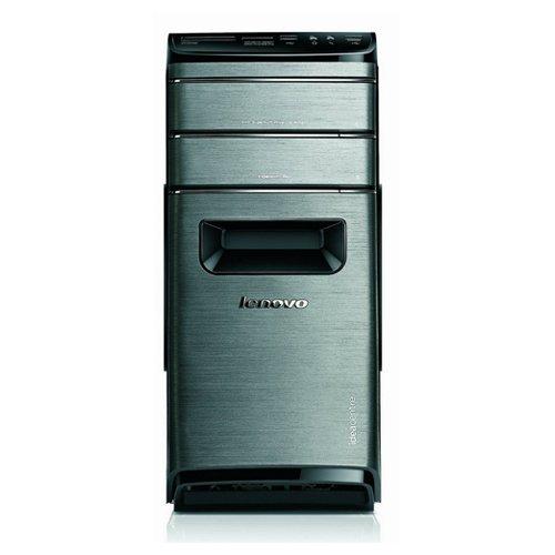Lenovo Ideacentre K430 Desktop PC (Intel Core i7 3770 3.4GHz Processor, 16GB RAM, 2TB HDD, DVD, LAN, WLAN, Nvidia Graphics, Windows 8)