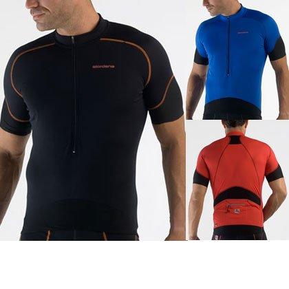 Buy Low Price Giordana Men's Tenax Short Sleeve Cycling Jersey – White – GI09-SSJY-TENX-WHIT (GI-SSJY-TENX-BLUE-04)