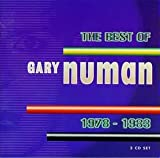 Gary Numan The Best of Gary Numan: 1978-1983