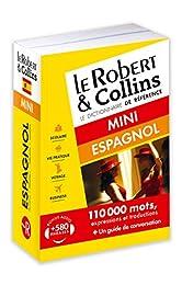 Le Robert & Collins, espagnol
