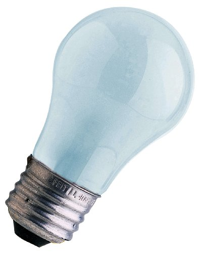 40 Watt A15 Appliance Bulb