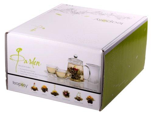 Teaposy Garden Gift Set, 36.8-Ounces