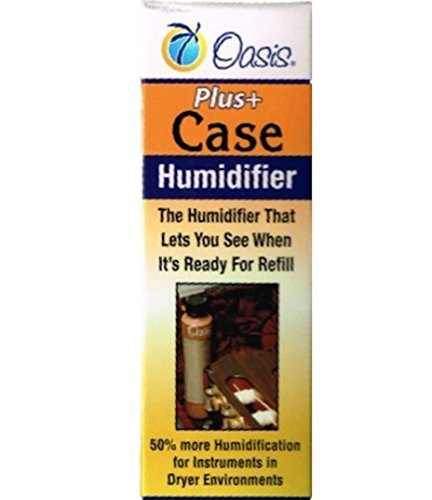 Oasis Case Plus+ Humidifier - 1
