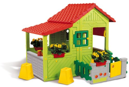 Simba-Smoby Floralie Play House