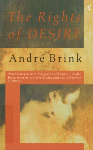 a dry white season andr brink analysis As startling and powerful as when first published more than two decades ago, andre brink's classic novel, a dry white season, is an unflinching and unforgettable look at racial.
