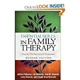img - for Essential Skills in Family Therapy: 2nd (second edition) book / textbook / text book