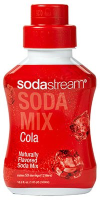Sodastream Water Flavors front-460828
