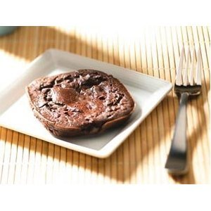 Medifast Brownie With Real Chocolate Chips (1 Box 7 Meals)
