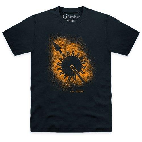 official-game-of-thrones-martell-sigil-spray-t-shirt-uomo-nero-xl