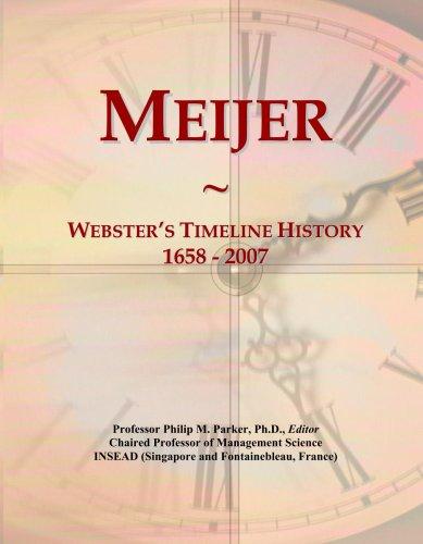 meijer-websters-timeline-history-1658-2007