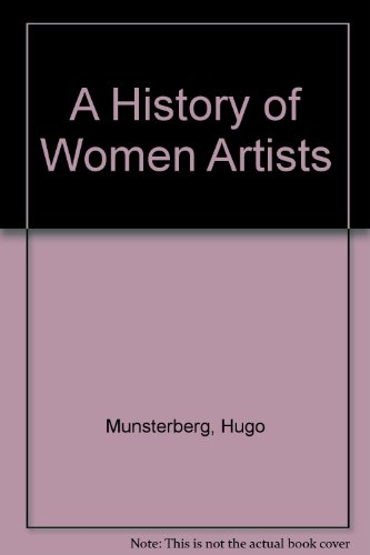 History of Women Artists