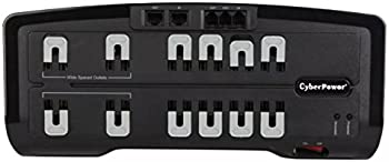 CyberPower P1208TNC Surge Protector