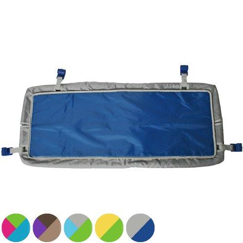 infantastic plan langer pour lit de voyage parc b b krb03 zbh 003 ice cube 4 clips d. Black Bedroom Furniture Sets. Home Design Ideas