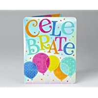 Celebrate Good Times Birthday Card