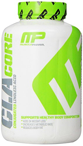 Muscle Pharm CLA 1000 Mg Softgel Capsules, 180 Count