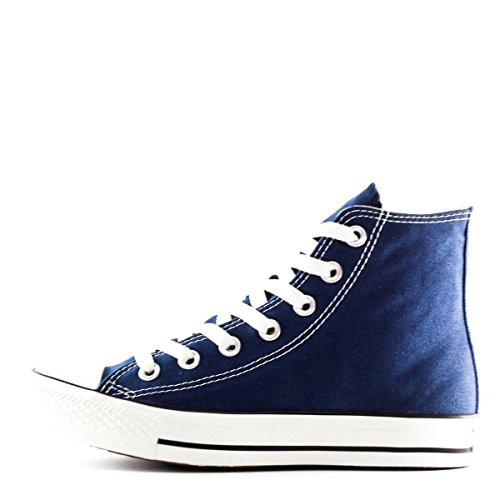 Converse Converse Chuck Taylor All Star Shoes (M9622) Hi Top In Navy, Size: 8 D(M) Us