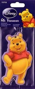Winnie The Pooh 11715B 2D Winnie The Pooh Air Freshener