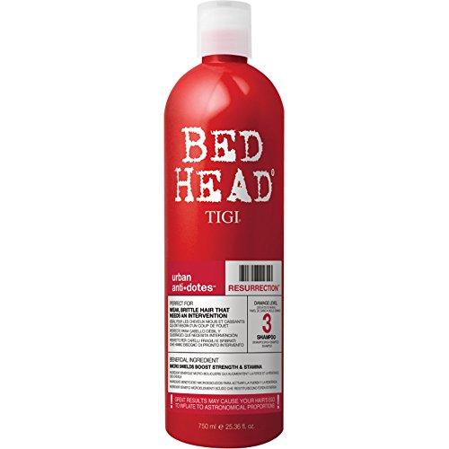 TIGI Bed Head Resurrection Shampoo/Conditioner (25.36oz) Set (Bed Head Conditioner 3 compare prices)