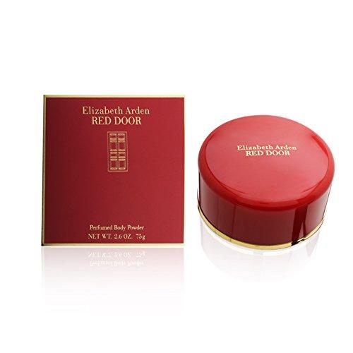 Red Door by Elizabeth Arden for Women 2.6 oz B/Powder