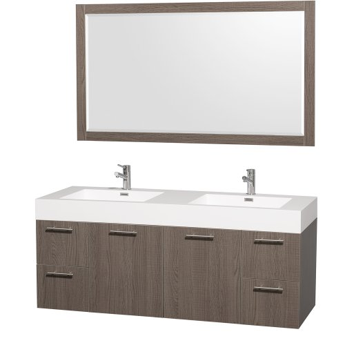 Wyndham-Collection-Amare-60-to-72-inch-Double-Bathroom-Vanity-in-Gray-Oak-with-Mirror-options