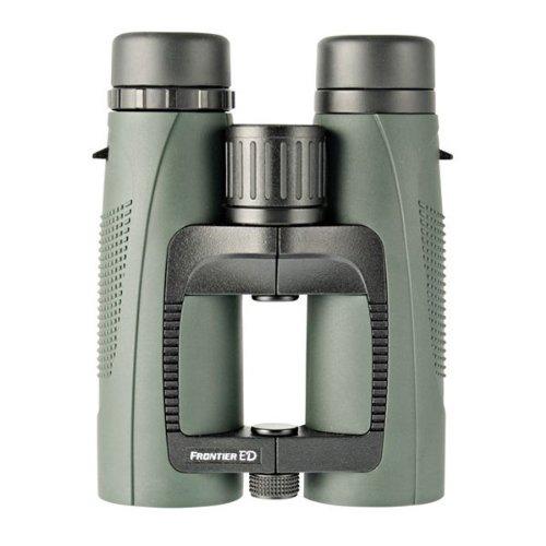 Hawke Sport Optics Frontier Ed Open Hinge 10X43 Green Binoculars Ha3788