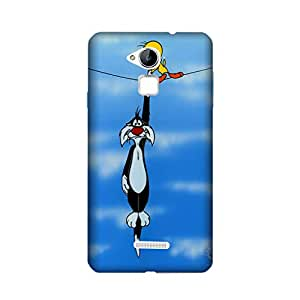 Neyo Designer mobile back cover for Coolpad note 3