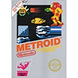 Metroid (NES) [PAL]