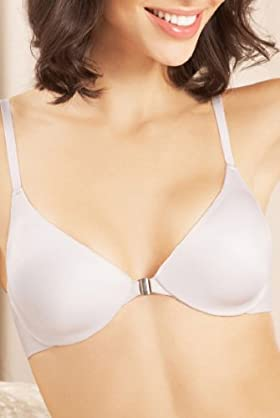 Nearly Naked Front Fastening T-Shirt Bra [T33-2890-S]