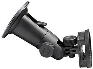 HR KFZ Halter Halterung Vibrationsfreies Befestigungssystem für TomTom (Geräte mit easy-port Befestigung)