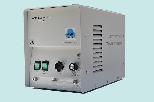 MP - 8000 Multi-purpose Ozone Generator Machine for Water, Air and Oil