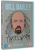 Bill Bailey - Tinselworm [DVD] [2008]