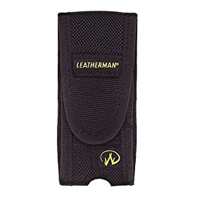 Leatherman 934810 Premium Nylon Sheath for Wave