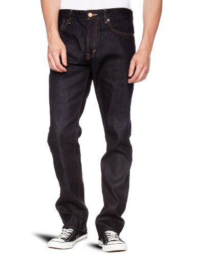 DKNY Bowery Slim Fit Men's Jeans Bastille Wash W28 INxL32 IN