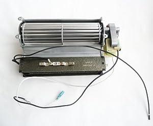 Fireplace Blower Wood Stove Fireplace Blower Fan Control