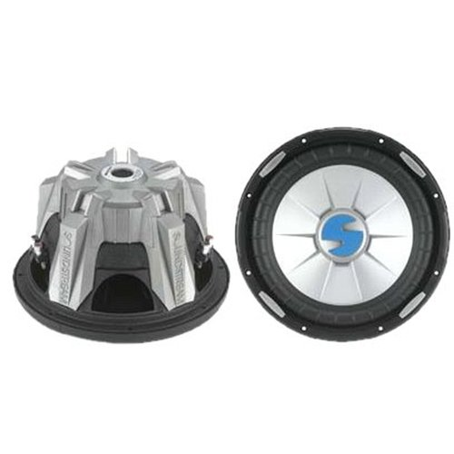 Soundstream Pxw10 10-Inches Picasso Subwoofer
