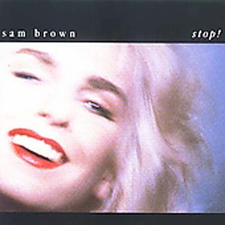 Sam Brown - Stop Lyrics - Zortam Music