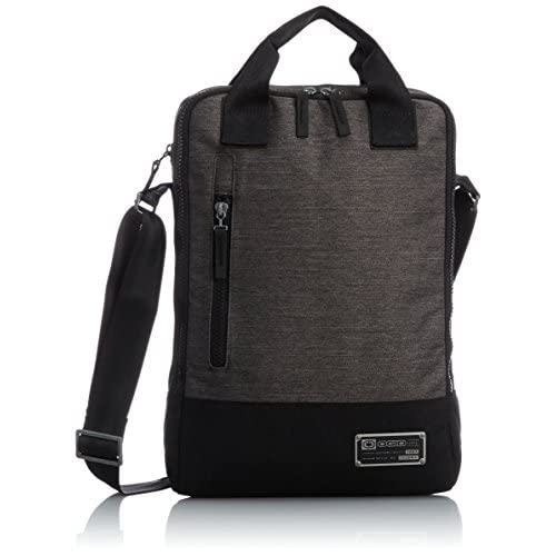 [オジオ] OGIO COVERT SHOULDER13 944-009 HGY (Heather Gray)